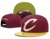 Cleveland Cavaliers Snapback - 014