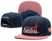 Cleveland Cavaliers Snapback - 016