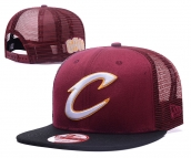 Cleveland Cavaliers Snapback - 017