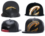Cleveland Cavaliers Snapback - 018
