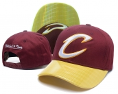 Cleveland Cavaliers Snapback - 019