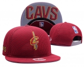 Cleveland Cavaliers Snapback - 020