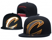Cleveland Cavaliers Snapback - 022
