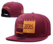Cleveland Cavaliers Snapback - 023