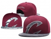Cleveland Cavaliers Snapback - 024