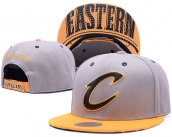Cleveland Cavaliers Snapback - 025