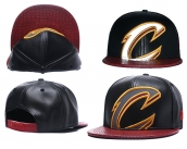 Cleveland Cavaliers Snapback - 027