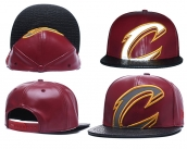 Cleveland Cavaliers Snapback - 028