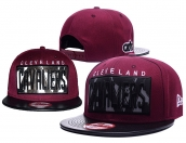Cleveland Cavaliers Snapback - 031