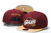 Cleveland Cavaliers Snapback - 034