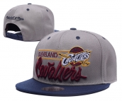 Cleveland Cavaliers Snapback - 037