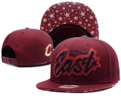 Cleveland Cavaliers Snapback - 040