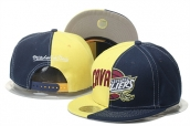 Cleveland Cavaliers Snapback - 041