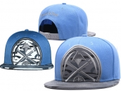 Denver Nuggets Snapback - 011