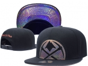 Denver Nuggets Snapback - 012