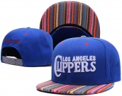 Los Angeles Clippers Snapback - 010