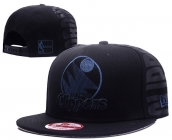 Los Angeles Clippers Snapback - 014