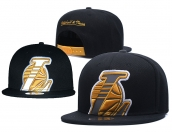 Los Angeles Lakers Snapback - 018