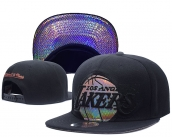 Los Angeles Lakers Snapback - 019