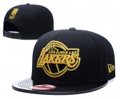 Los Angeles Lakers Snapback - 020
