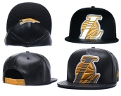 Los Angeles Lakers Snapback - 025
