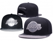 Los Angeles Lakers Snapback - 026