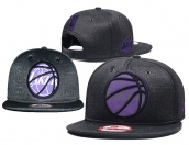 Los Angeles Lakers Snapback - 029