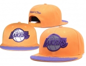 Los Angeles Lakers Snapback - 030