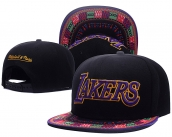 Los Angeles Lakers Snapback - 031