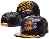 Los Angeles Lakers Snapback - 040