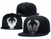 Milwaukee Bucks Snapback - 010