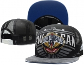 New Orleans Pelicans Snapback - 010