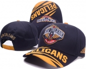 New Orleans Pelicans Snapback - 011