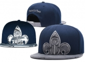 New Orleans Pelicans Snapback - 012
