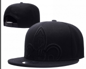 New Orleans Pelicans Snapback - 013