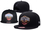 New Orleans Pelicans Snapback - 014