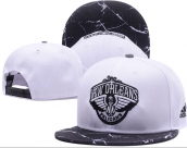 New Orleans Pelicans Snapback - 015