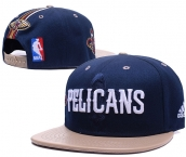 New Orleans Pelicans Snapback - 016