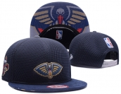 New Orleans Pelicans Snapback - 021