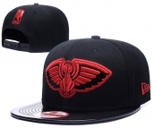New Orleans Pelicans Snapback - 027