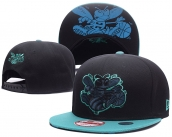 New Orleans Pelicans Snapback - 039