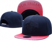 New Orleans Pelicans Snapback - 040