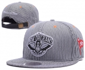 New Orleans Pelicans Snapback - 041