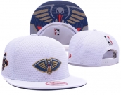 New Orleans Pelicans Snapback - 042