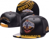 New Orleans Pelicans Snapback - 043
