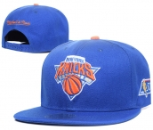 New York Knicks Snapback - 010