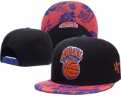 New York Knicks Snapback - 011