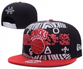 New York Knicks Snapback - 012