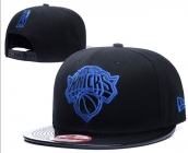 New York Knicks Snapback - 013