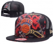 New York Knicks Snapback - 014